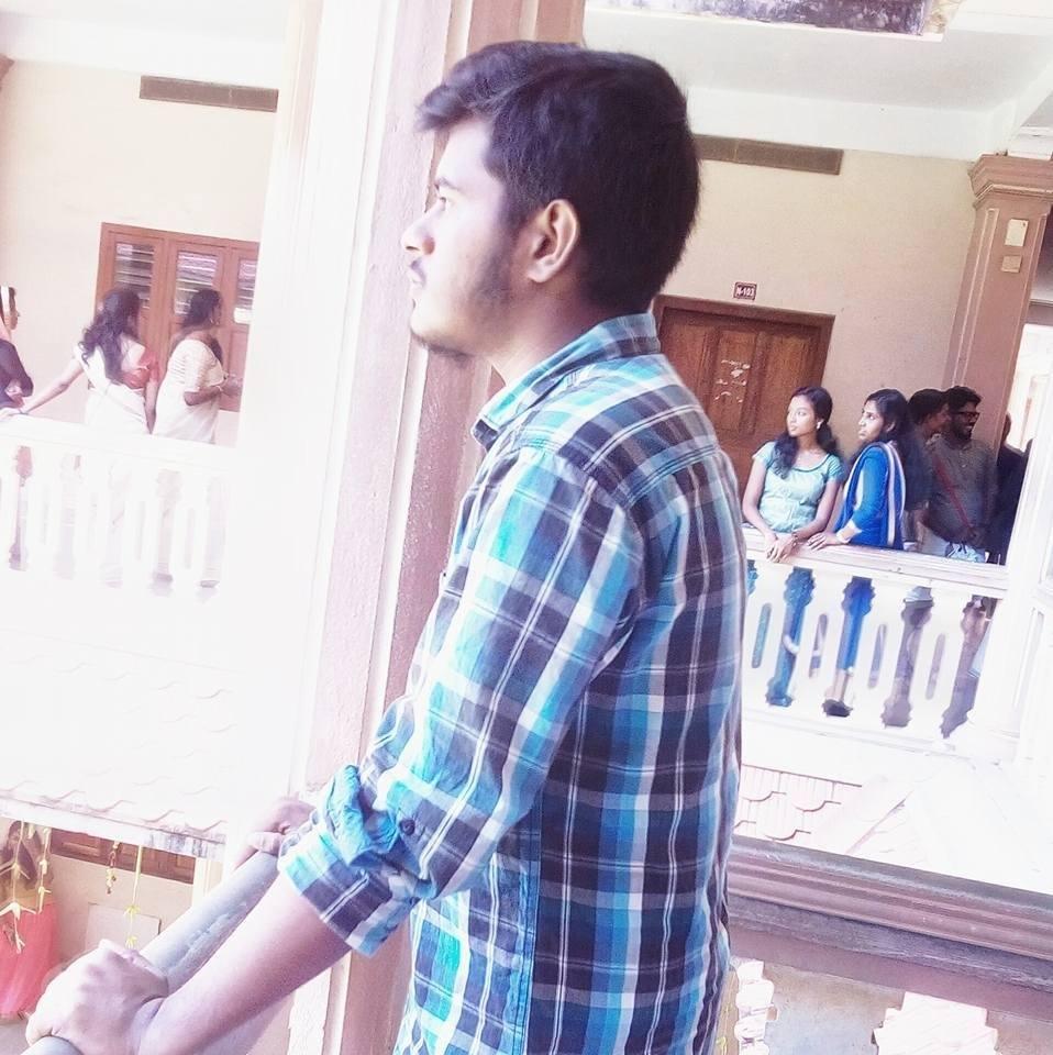 Saurav Vishal photo